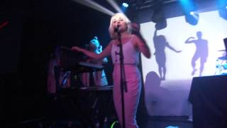 little boots - every night i say a prayer @ oslo hackney london 2015-07-07