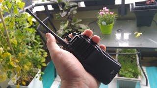Amcrest ATR-22 Radios Review