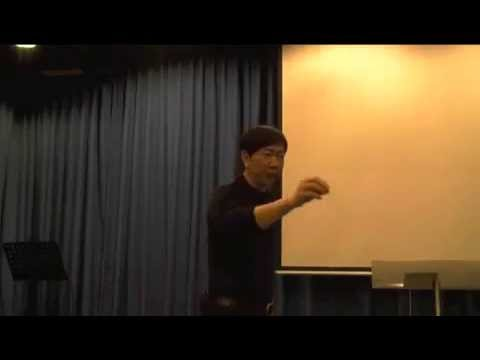 Part 1 - The Theology of Signs & Wonders - 19 April 2015 AM