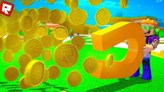 100.000 $$$ ЗА 1 МИНУТУ В СИМУЛЯТОРЕ МАГНИТА! | Roblox