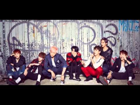 BTS - War of Hormone [Instrumental]