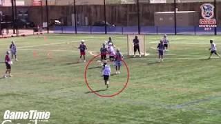 Bryce Ferraro 2017 Summer Lacrosse Highlights (2020)