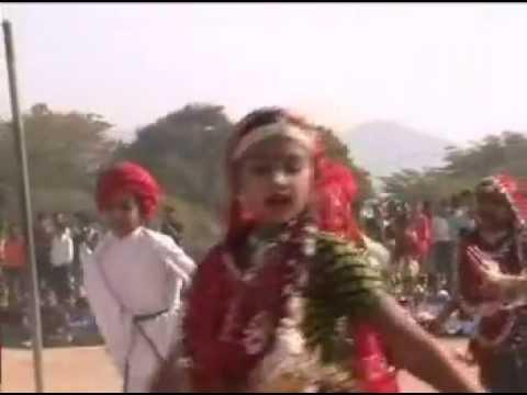 Chalo Re Chalo Re Baba Ramdev Mela me
