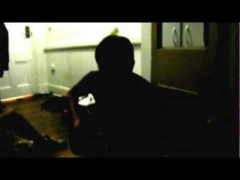 The Backpacker Blues (Bundaberg Song)