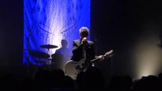 The Mission UK - Black Cat Bone - Chicago HOB - Sept  7, 2013