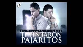 El Villano Ft Keke - Te Pintaron Pajaritos [2013 Marzo CumbiaFlow.com.ar]
