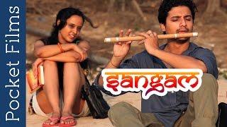 drama short film sangam complete strangers fall in love   blind date romance secrets