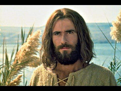 Jesus movie (Arabic language) - فيلم يسوع بالعربي
