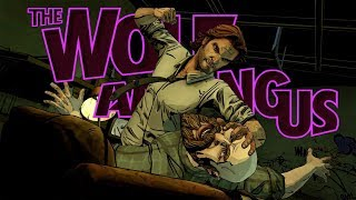 Playing Detective | The Wolf Among Us - Episodes 1-2
