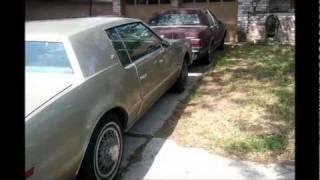 81 Oldsmobile Toronado XSC