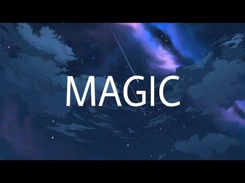 Craig David - Magic (Lyrics)