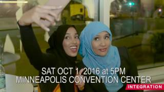 Join Hodan Nalayeh in #Minneapolis Oct 1st, 2016!!