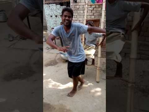 Chalna Piprwa Ke Tarwa Super Hit Dance By Mahendar In Bhadohi