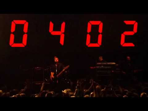 The Stranglers: Duchess/5 Minutes/Hanging Around - live in Newcastle 2014