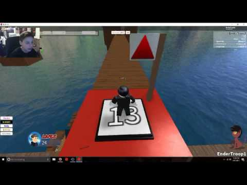 how to make a checkpoint in roblox