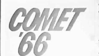 1966 Mercury Comet