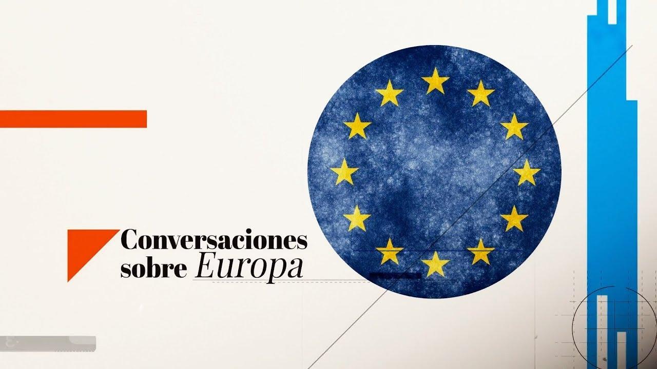 #ConversacionesSobreEuropa Entrevista a Jordi Cañas