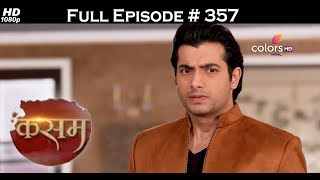 Kasam - 27th July 2017 - कसम - Full Episode (HD)