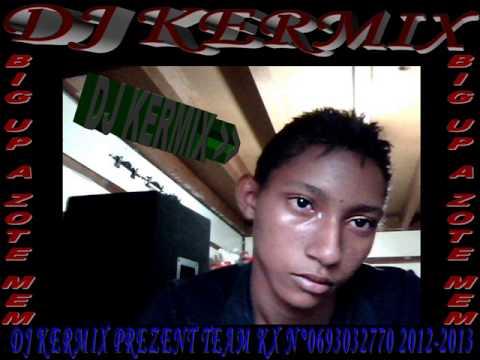 deejay kermix promix   DimiX StayA TAMTAM kx produc 2013 swag MeGaMix