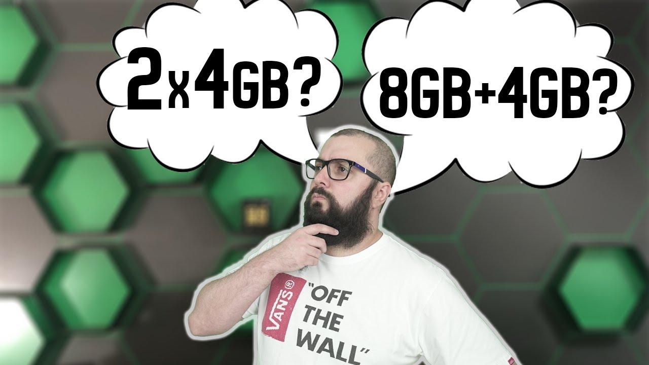 É Melhor Ter Razão Ou Paz: É Melhor Ter 12Gb De Ram Ou 8Gb Em Dual Channel? E3 2019