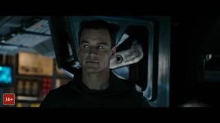 Чужой: Завет - 2017 (Русский трейлер фильма #2)