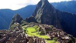 Machu Picchu: El descubrimiento / Machu Picchu: The Discovery [IGEO.TV]
