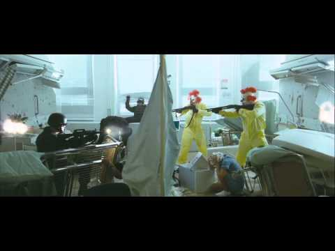 Carousel [2009] | Commercial For Philips Cinema 21:9 LCD Televisions