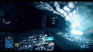 Just some Battlefield 3 PC Beta Gameplay | DnB Oos