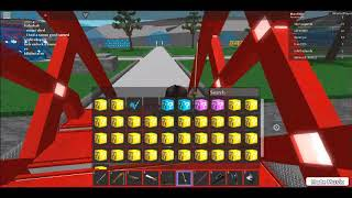 Roblox LUCKY BLOCKS! - Lucky Block Battlegrounds da Muhteşem Hile