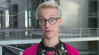 Nadine Schön zur Facebook-Anhörung am 20. April 2018