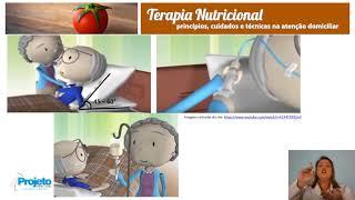 Varizes para suporte nutricional