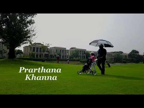 Prarthana Khanna: Junior Master Series Leg 1