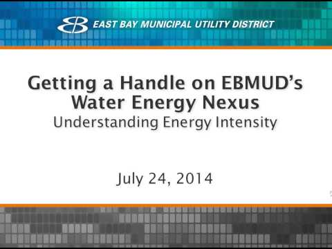 C2ES/AMWA Webinar Series: Innovation and effective stakeholder engagement on water and energy issues