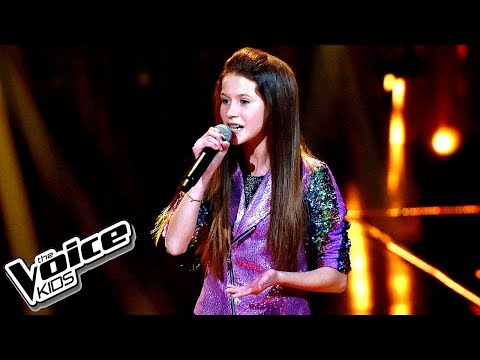 "Roksana Węgiel – ""To nie ja"" – Finał –  The Voice Kids Poland"