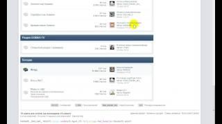 Как вставить картинку в спойлер на форуме x0mka.ru