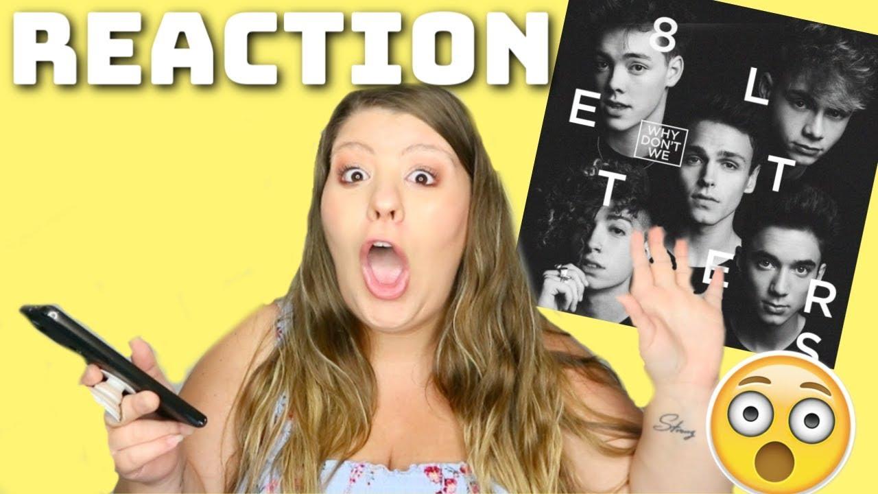 why-don-t-we-8-letters-official-audio-reaction-video-krystle-kisman