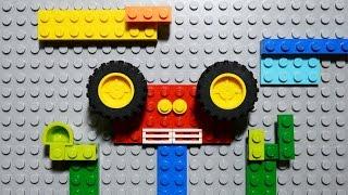 Лего-роботы