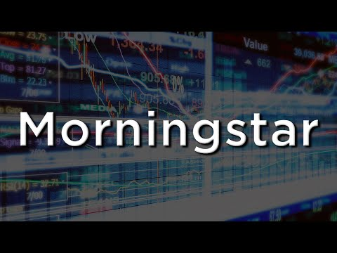 Morningstar - Can the US Consumer Keep the World Economy Afloat?