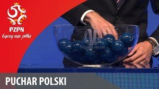 Puchar Polski: Drabinka rozgrywek 2016/17 rozlosowana!