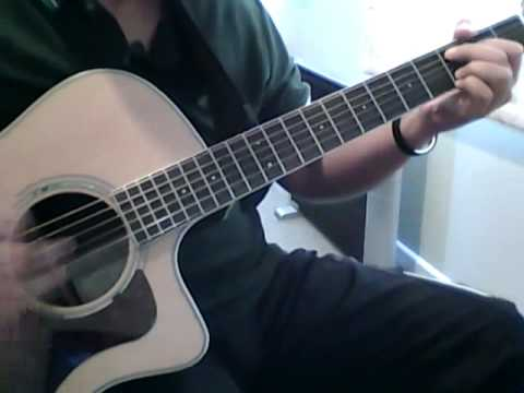 Let The Saints Be Joyfull (acoustic cover)