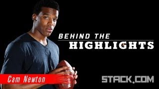 Behind the Highlights: Cam Newton's 24-Point Iron Bowl Comeback