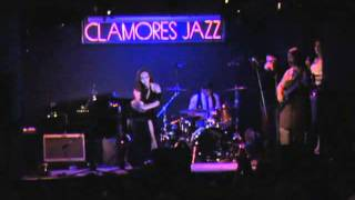 The Rus Blues Band - Belly Blues (Con la bailarina Semilla Mingrone)