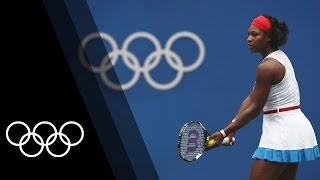 Things you didn't know about… Serena Williams