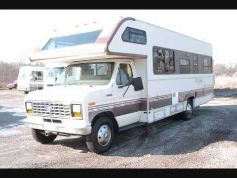 Excellent ARMSLIST  For Sale 1994 Ford 29ft C Class Rv Jamboree Less Then