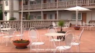 Cabicastro, Complejo Turístico (PORTONOVO)