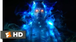 Ghostbusters (2016) - The Subway Ghost Scene (3/10) | Movieclips
