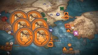 Mare Nostrum – Empires Full Turn Demo