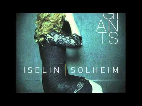 Iselin Solheim - Giants