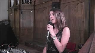 Hallelujah wersja ślubna - Natalia Hołówko - Blue MOON Oprawa muzyczna ślubu