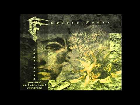 "Celtic Frost - ""A Descent to Babylon"" (Babylon Asleep)"